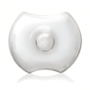 10030-Pezoneras de silicona con estuche esterilizador