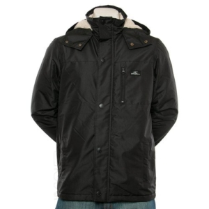 Campera parca oneill 100% impermeable