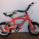 Bicicleta playera rodado 12