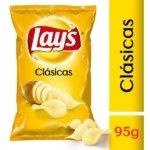 Lay´s 95gr clasicas