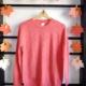 Sweater by bremer con detalle de textura o calado
