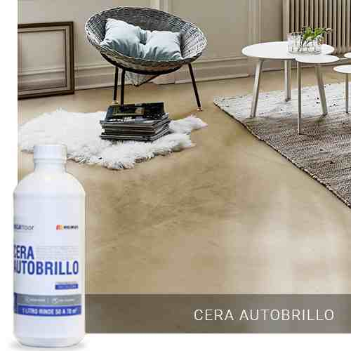 CERA AUTOBRILLO X 1L