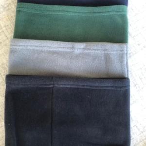 cuello porlar ( colores:azul , verde, gris y negro)
