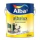 ALBA ALBALUX BLANCO BRILLANTE x 4L