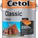 CETOL CLASSIC BRILLANTE x 4L NATURAL