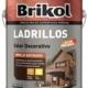 BRICOL LADRILLOS / CERAMICOS NATURAL x 4L