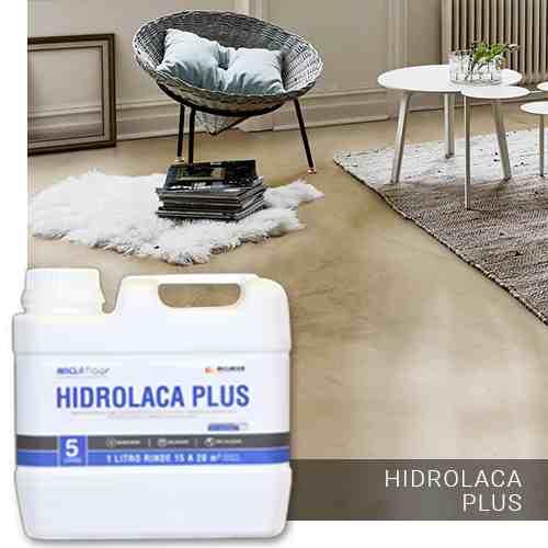 Hidrolaca Plus x 5L
