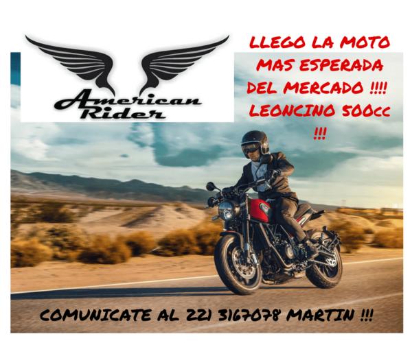 BENELLI LEONCINO 500, 0km 2019 !!! Roja !!!!