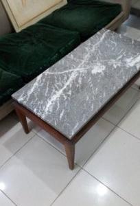 mesa ratona de marmol