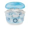 12180-Esterilizador a vapor para microondas